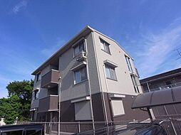 レガーロサイチ[3階]の外観