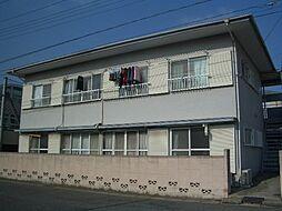 弥生ハウス[203号室]の外観