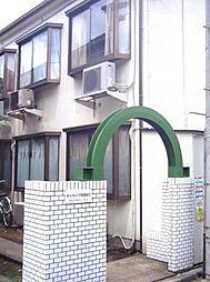 サンライフ常盤台1[2階]の外観
