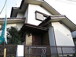 [一戸建] 東京都西東京市谷戸町1丁目 の賃貸【/】の外観