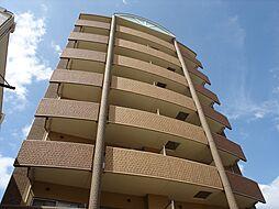 ミカド21鴻池[4階]の外観