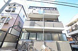 KOU YOU春岡(コウヨウ)[2階]の外観