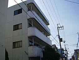 ツインナーク(新湊小学校区)[2階]の外観