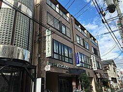 寺沢ビル[402号室]の外観