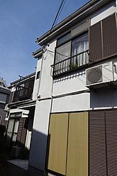 西新井ハウス