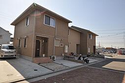 [テラスハウス] 兵庫県加古川市尾上町長田 の賃貸【/】の外観