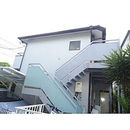 セシール若尾[2階]の外観