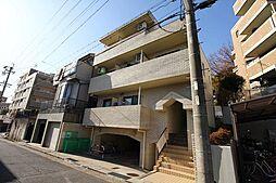 春里第一ビル[3階]の外観