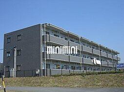ふじ第2マンション[2階]の外観