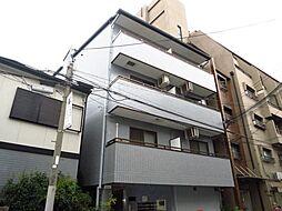 メゾントキワ曙[3階]の外観