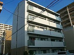 エスタシオン高石[3階]の外観