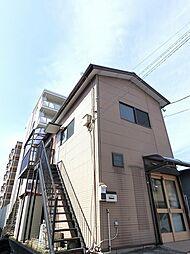 ハウス秋本[201号室]の外観