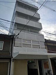 吉田マンション[403号室]の外観