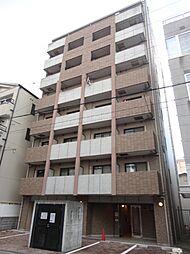 エテルノヨシダ[7階]の外観