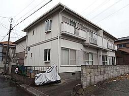 コアハイム八千代[2階]の外観