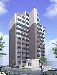 名古屋市営桜通線 国際センター駅 徒歩11分の賃貸マンション