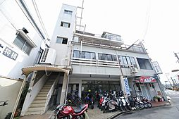 藤川ビル[4階]の外観