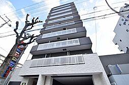 JPレジデンス大阪城東[601号室]の外観