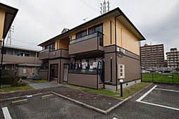 兵庫県姫路市西今宿1丁目の賃貸アパートの外観