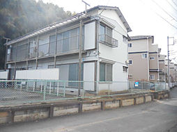ひかり荘[102号室]の外観