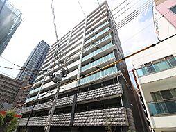 プレサンス玉造駅前[9階]の外観