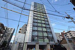 KAMIMAEZU RISE(カミマエズライズ)[4階]の外観