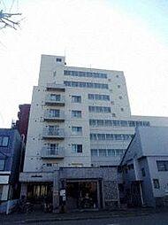スタジオシティ[5階]の外観