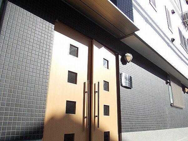 大阪府茨木市駅前2丁目の賃貸マンションの画像