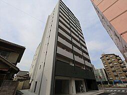 パルティール名駅北[8階]の外観