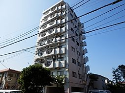 サンシティ5[9階]の外観