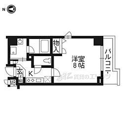 京都市営烏丸線 丸太町駅 徒歩4分