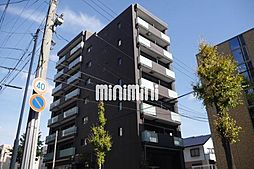 MINA葵[5階]の外観