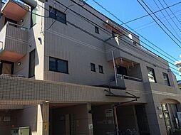 桜台コートハウス[1階]の外観