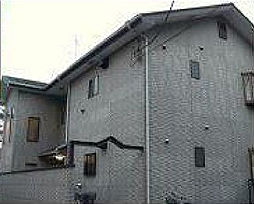 東京都世田谷区船橋3丁目の賃貸アパートの外観