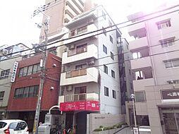 松島之内ビル[201号室]の外観