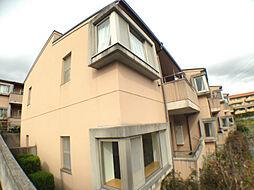 スペリオKII[1階]の外観