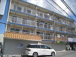JR片町線(学研都市線) 住道駅 徒歩32分の賃貸マンション