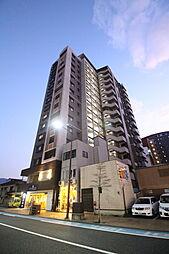 JR鹿児島本線 西小倉駅 徒歩4分の賃貸マンション