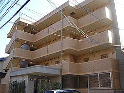 広島県安芸郡府中町大須2丁目の賃貸マンションの外観