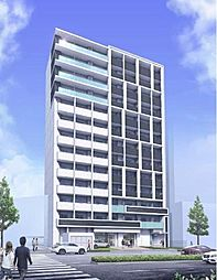 メイボーテセラ(MEIBOU TESERA)[2階]の外観