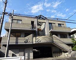 千葉県千葉市中央区弁天3丁目の賃貸マンションの外観