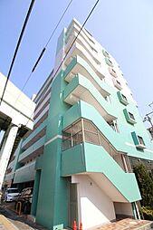 スカイビュー六甲[7階]の外観
