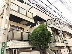 サンケンパレス府中宮西パート3[4階]の外観