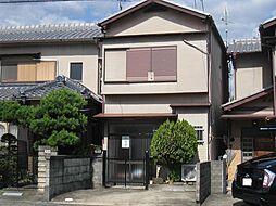 [一戸建] 京都府長岡京市今里 の賃貸【/】の外観
