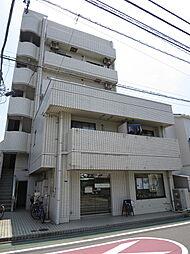 ブルーショア茅ヶ崎[402号室]の外観
