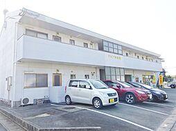 シャンセ赤坂 筑後 蔵数[201号室]の外観