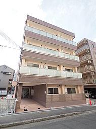 Osaka Metro谷町線 関目高殿駅 徒歩5分の賃貸マンション