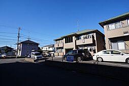 メゾン神田 C[2階]の外観