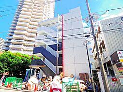 Aifort.所沢I[3階]の外観