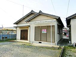 [一戸建] 三重県松阪市駅部田町 の賃貸【/】の外観